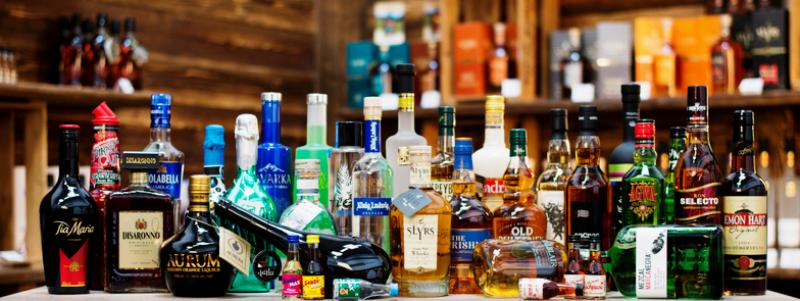 Amber Beverage Group, владеющая Stoli® Vodka, приобретает Mountain Spirits