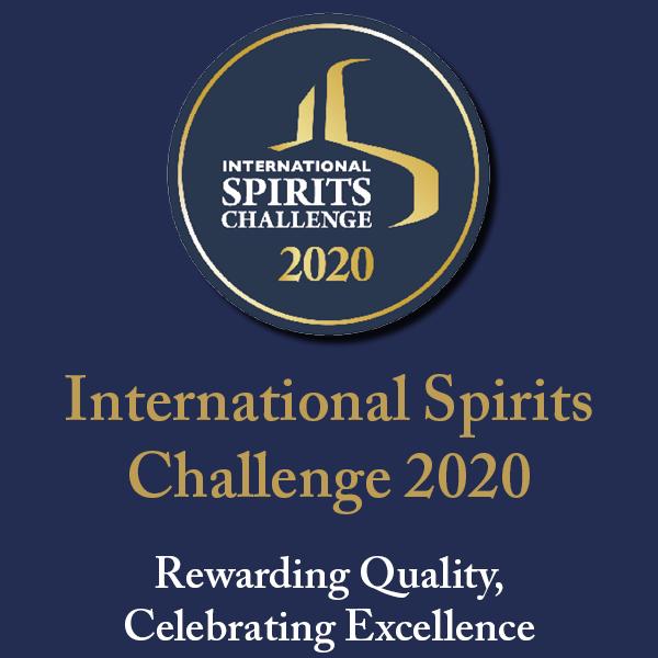 International Spirits Challenge 2020