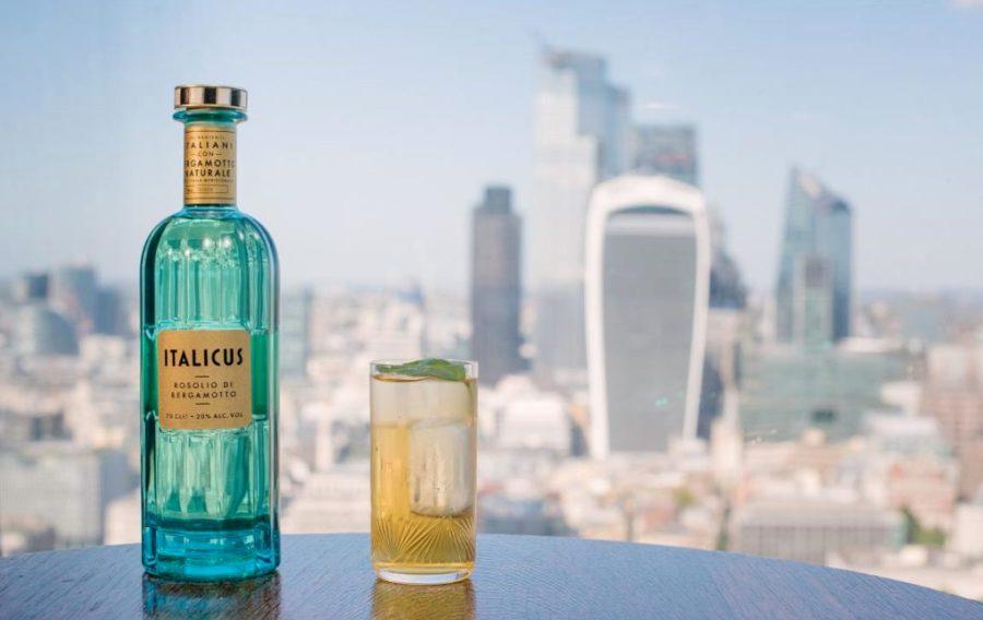 Pernod Ricard invests in Italicus