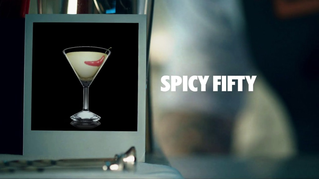 Spicy Fifty