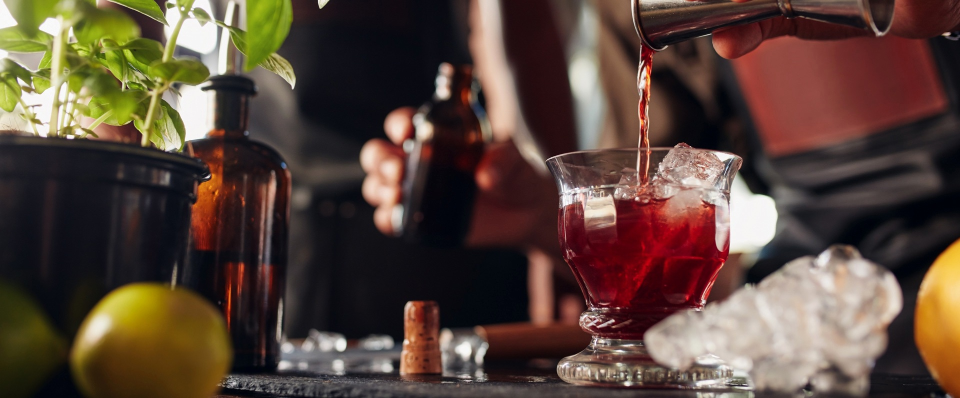 Best-Selling Classic Cocktails