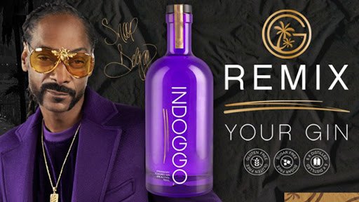 Snoop Dogg launched new gin brand